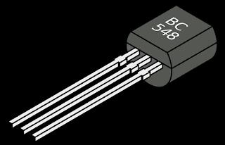 Prueba del transistor NPN -PNP