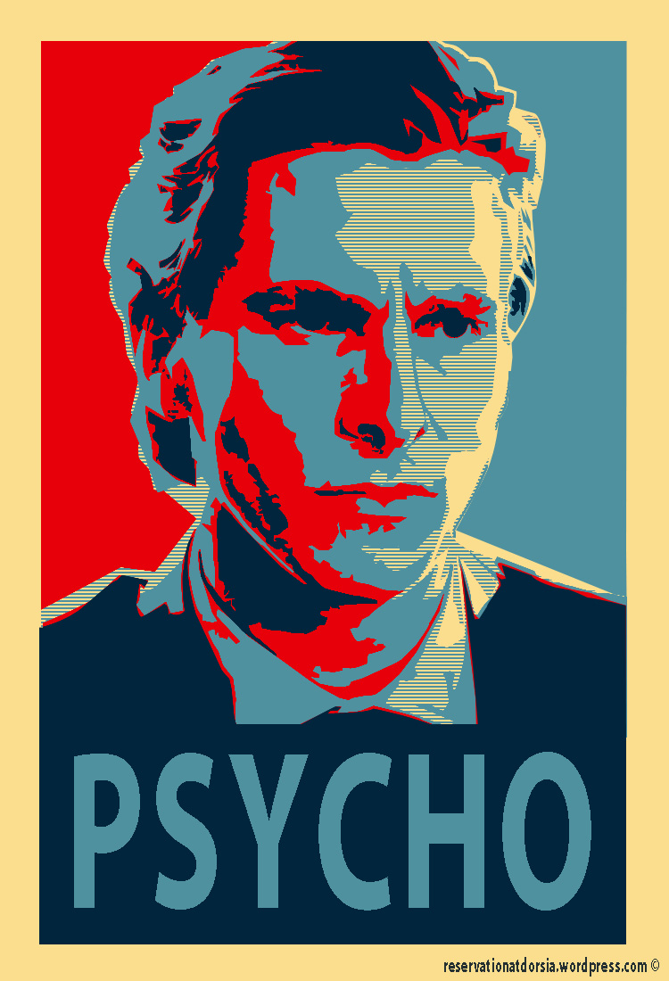 a character study of patrick bateman essay This chapter concentrates on the society patrick bateman lives in  american psycho analysis english literature essay  character and tendency to catch patrick.