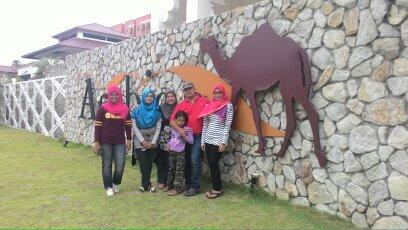 Gambang Resort
