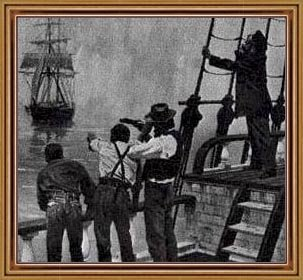 Tragedi Kapal Mary Celeste