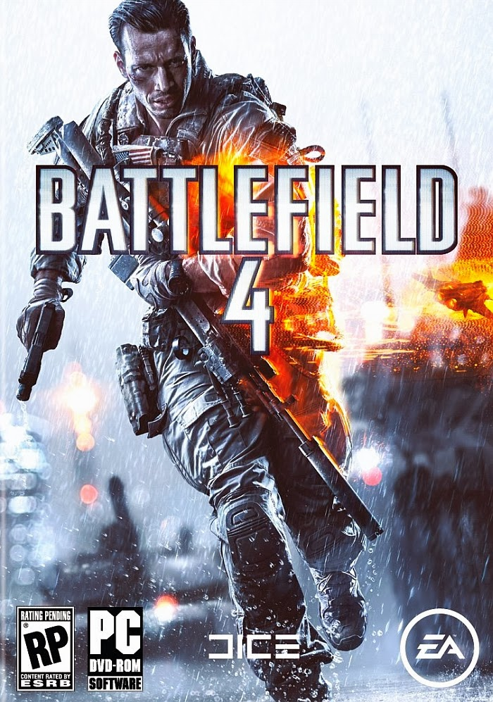 Battlefield 4 Game Download Free For PC Full Version