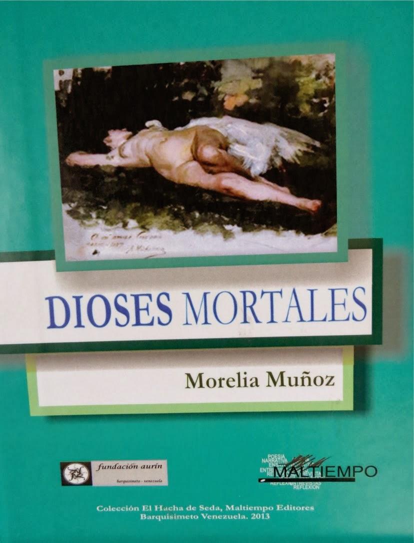 Dioses Mortales
