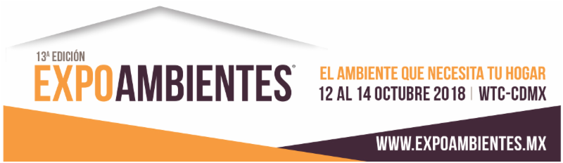 EXPOAMBIENTES 2018