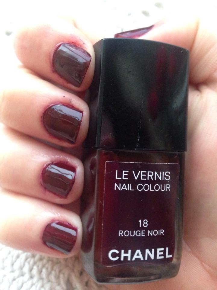 Chanel Nail Polish Price In Dubai - Creative Touch