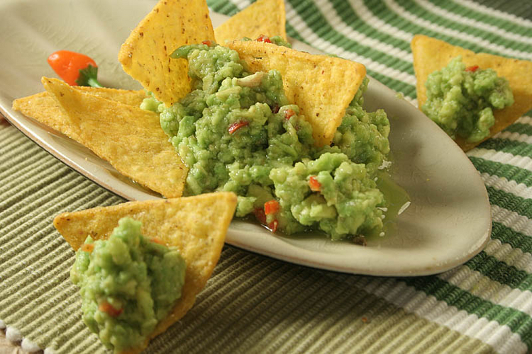 Garden County Cooking: National Guacamole Day