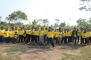 outbound Jogja, Paket Outbound Jogja