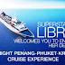 The SuperStar LIBRA: 3 Night Cruise Penang - Phuket - Krabi for Deaf Malaysian
