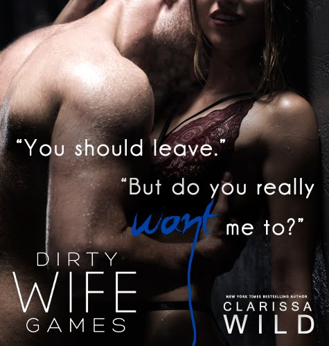 Dirty Wife Cover Reveal