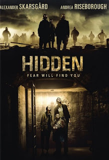 Hidden – Legendado