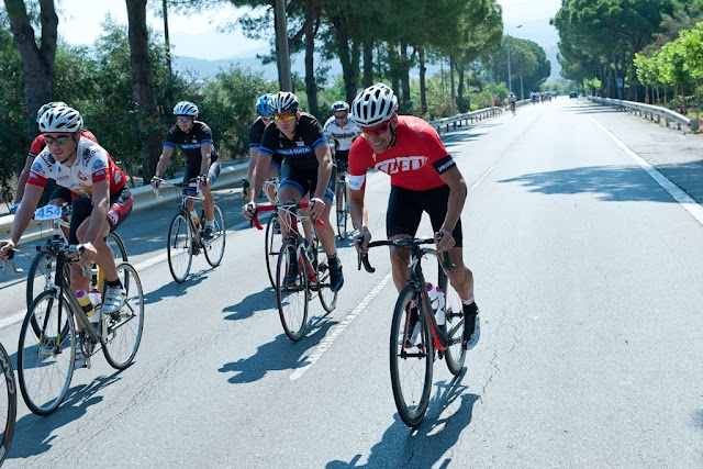 3ος Ποδηλατικός Γύρος Ζαχάρως με άρωμα Τριφυλίας