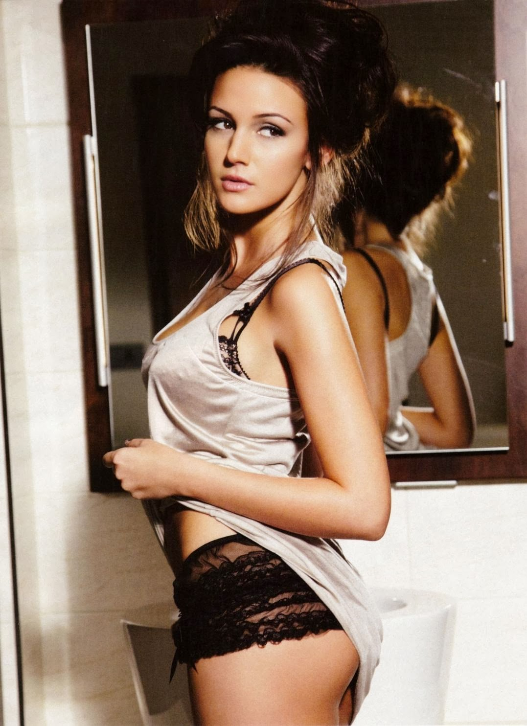 Michelle Keegan photo 009