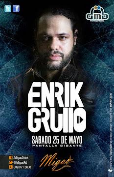 ENRIK GRULLO @MIGAS
