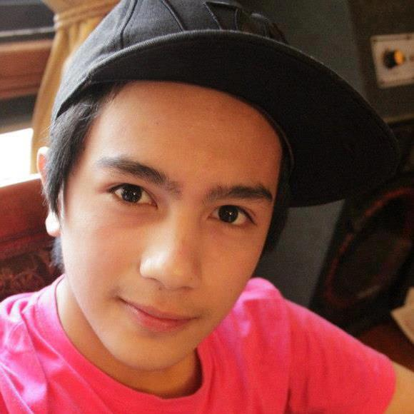 Handsome Boys Filipino