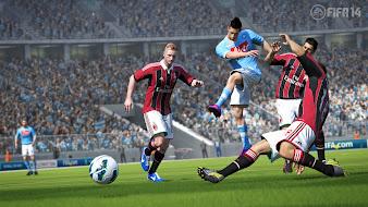#16 FIFA Soccer 14 Wallpaper