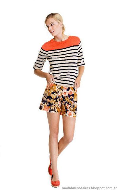 Portsaid sweaters primavera verano 2014.