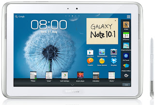 Tablet Samsung Galaxy Note 2 10.1