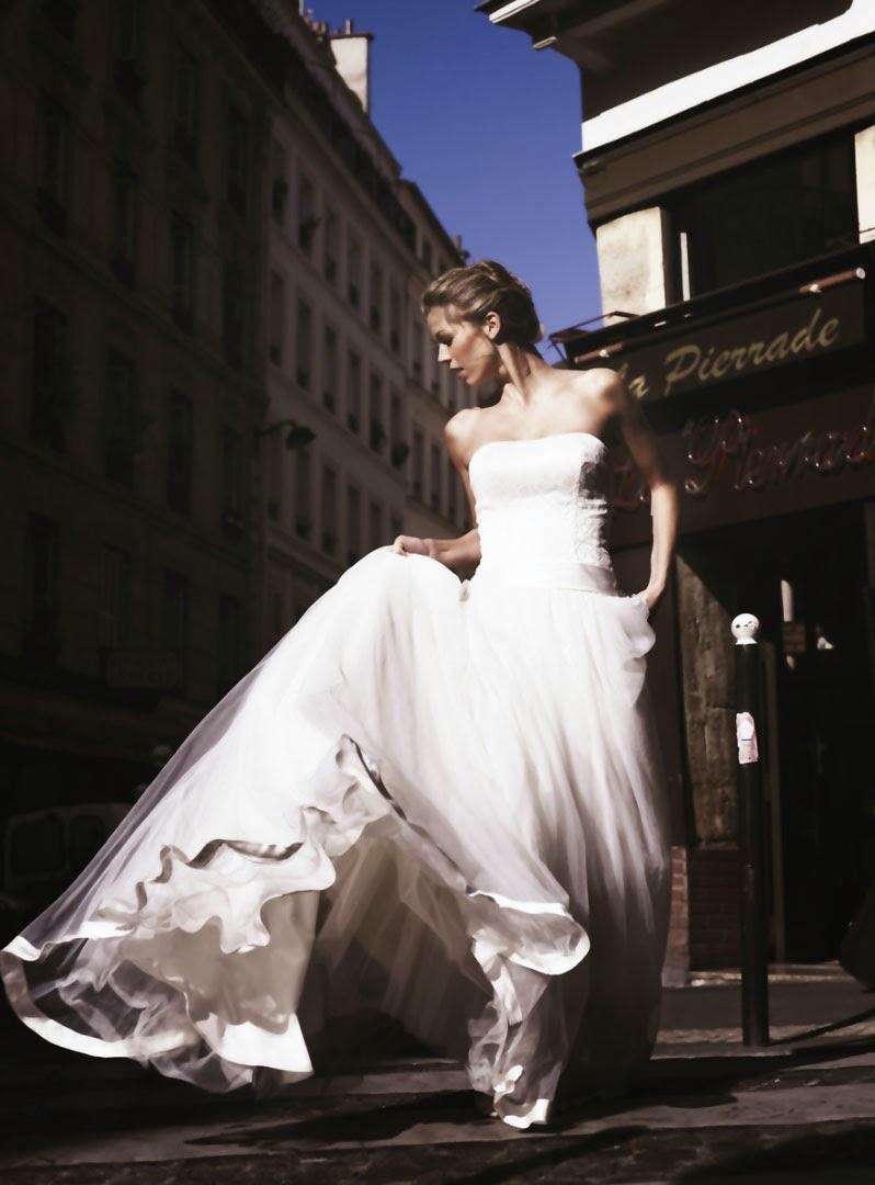 Tout pour mon mariage: Collection robes de mariée Ugo Zaldi