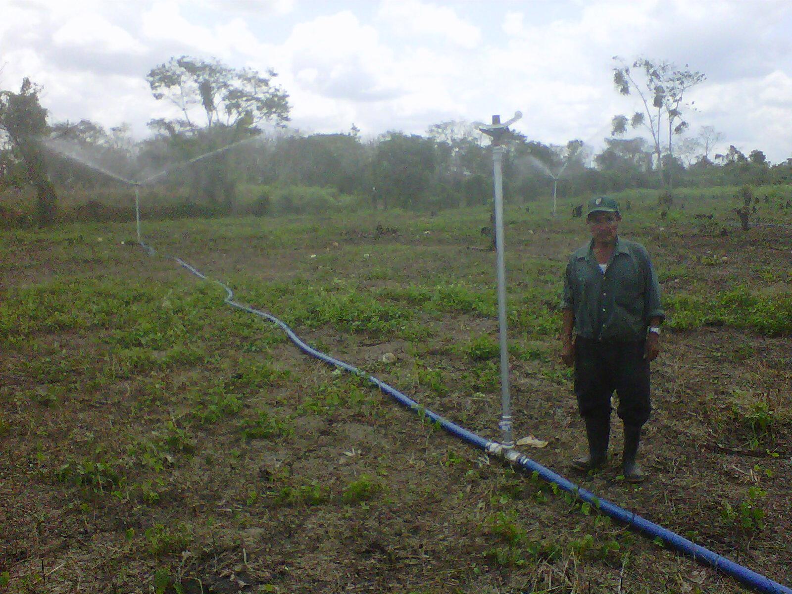 Bombas Y Riegos De Guatemala 3 Sistemas De Riego Por