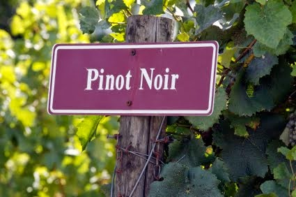 Third Annual Pinot & Mushroom Dinner Pairing