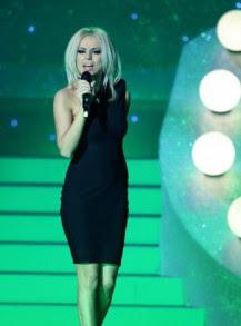 Алисия: Валери е под голям чехъл
