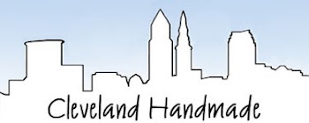 Proud Member of Cleveland Handmade