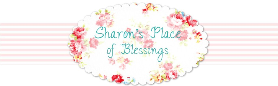 Sharons Place of blessings