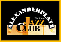 ALEXANDERPLATZ Jazz Club