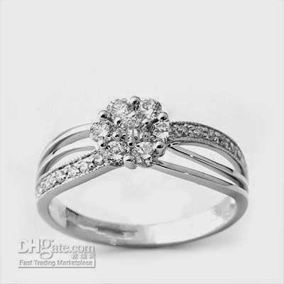 yellow gold wedding rings for women