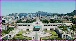 WAR MEMORIAL 0F KOREA     戰爭記念館