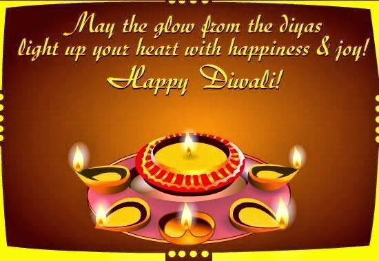Happy Diwali SMS 2016