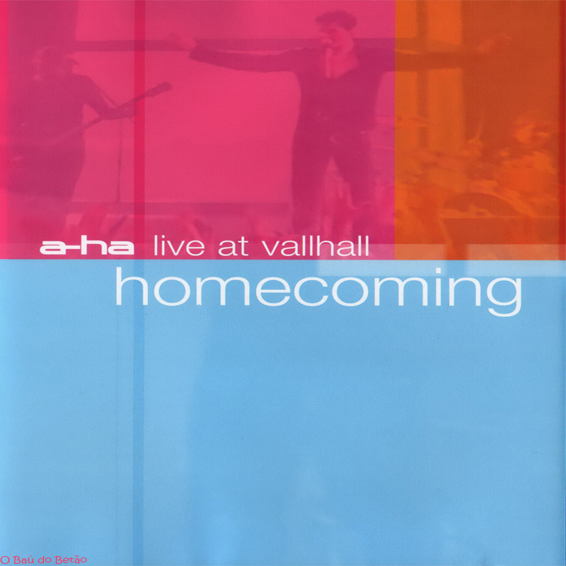 A-ha live at vallhall homecoming download kanye