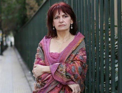 Αγγ.Κοτταρίδη: Η Μακεδονία αποκτά τον Παρθενώνα της