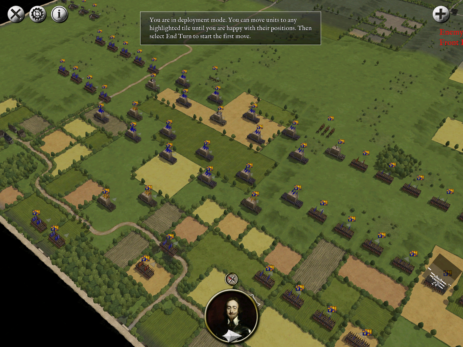 iPad strategy game reviews