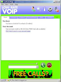 free voip