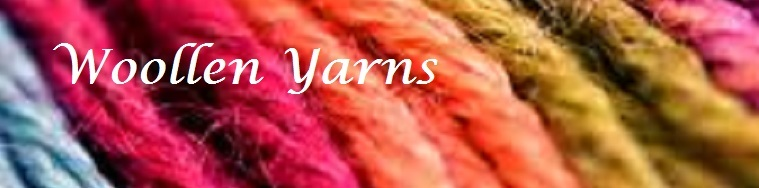 Woollen Yarns