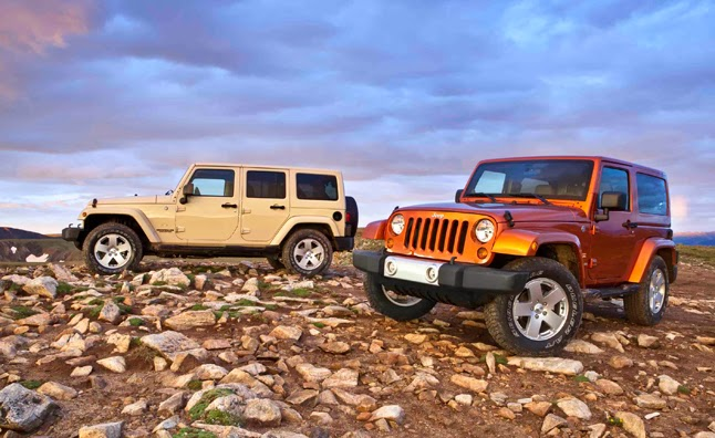 Consumer Reports Ranks The Wrangler As The Worst Value Midsize SUV