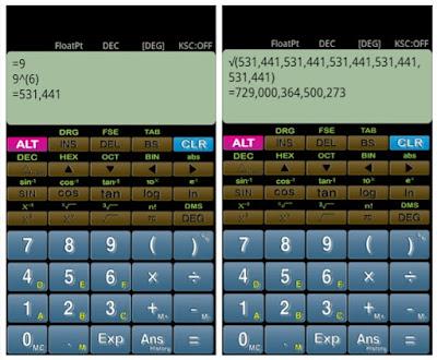 Aplikasi Kalkulator Android Terbaik