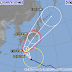 News: Typhoon makes landfall in Aichi; 380 flights canceled