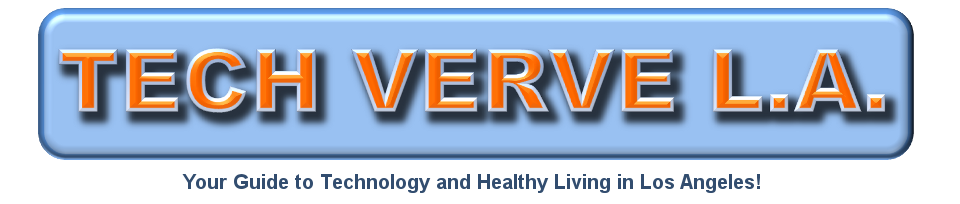 Tech Verve LA