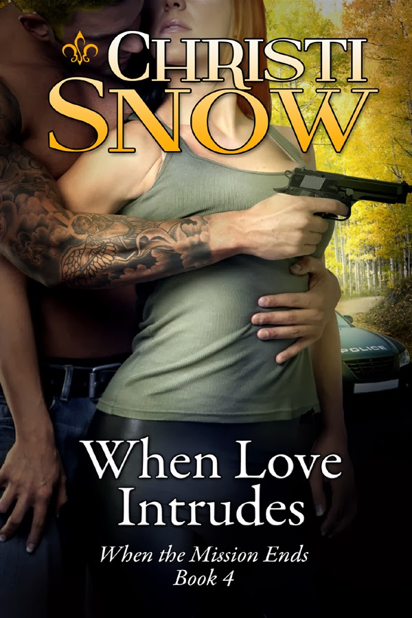 Buy Link for WHEN LOVE INTRUDES