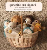 Ganchillo con Bigunki