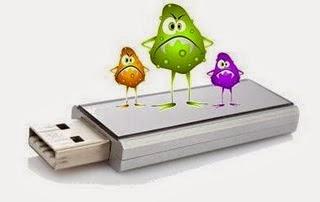 Cara Mengatasi USB Flashdisk Tidak Terdeteksi Di Komputer