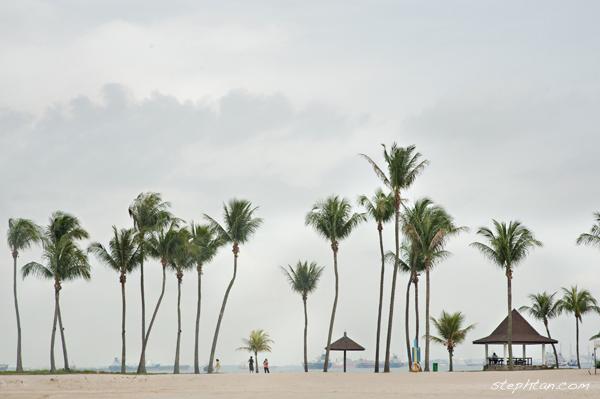 Tanjung Beach Sentosa