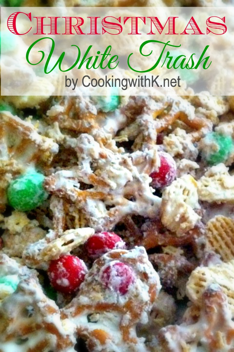 Cooking With K 20 Christmas Sweet Treats