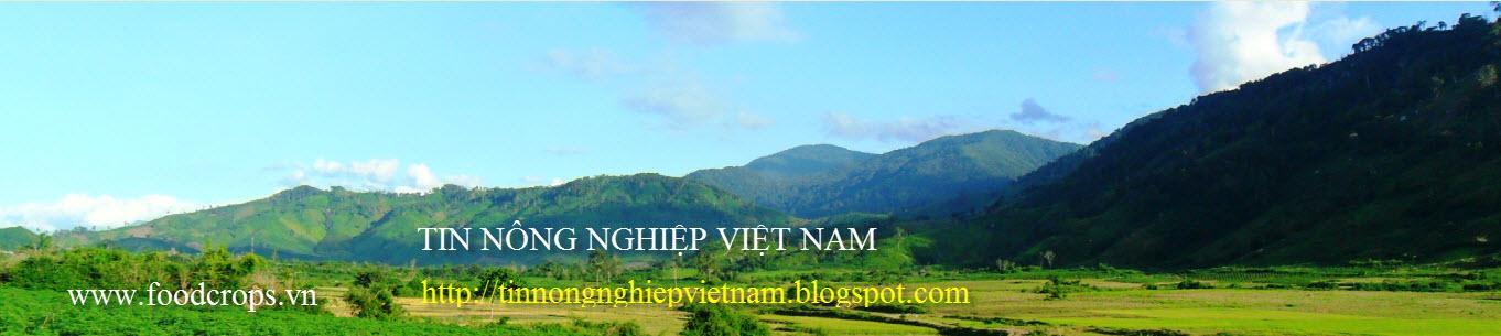 Tin Nông nghiệp Việt Nam