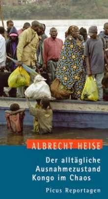 ALBRECHT HEISE
