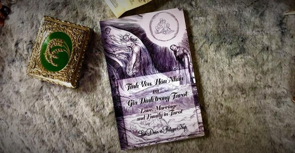 Tình Yêu, Hôn Nhân và Gia Đình Trong Tarot