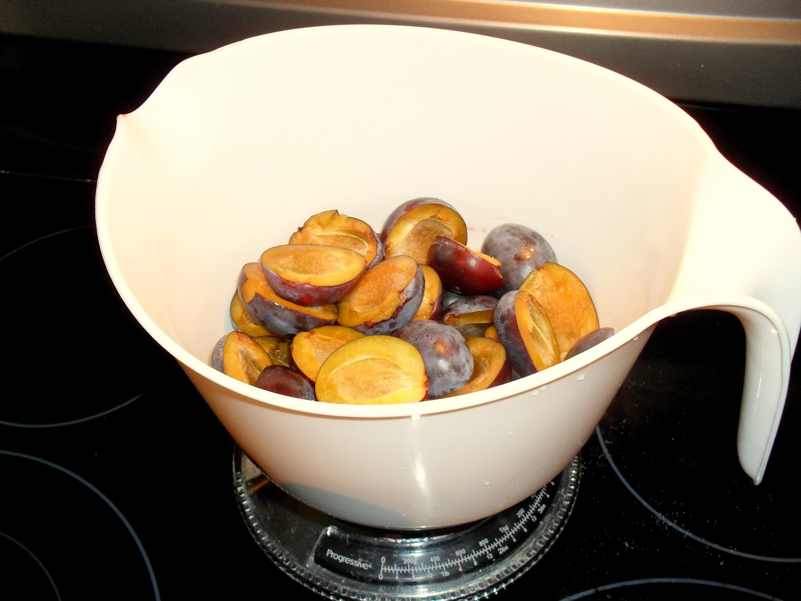 how to make pitted prunes
