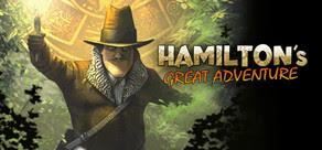 Hamiltons Great Adventure-VACE