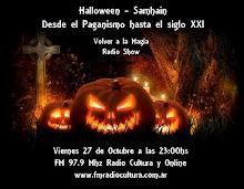 Halloween Samhain Beltane